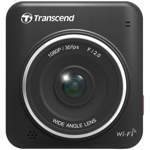 Transcend DrivePro 200 Wi-Fi Dash Cam
