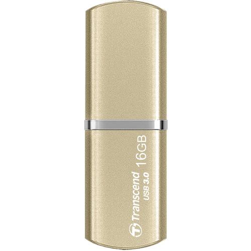 Transcend 16GB JetFlash 820G USB 3.0 Flash Drive