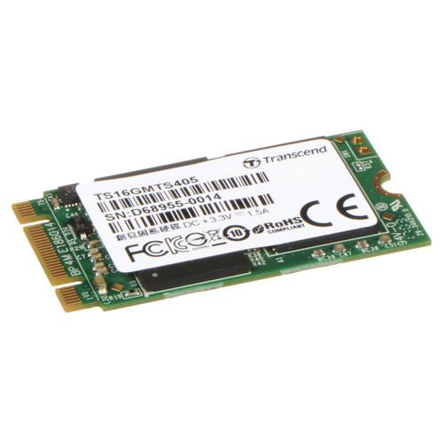 Transcend 16GB MTS405 SATA III M.2 Internal SSD
