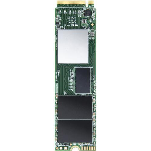 Transcend 1TB MTE850 PCIe M.2 Internal SSD