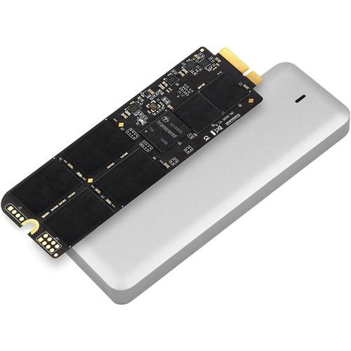 Transcend 240GB JetDrive 720 SATA III JetDrive Internal SSD
