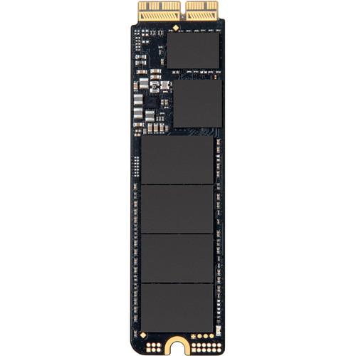 Transcend 240GB JetDrive 820 PCIe Gen3 x2 SSD