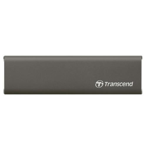 Transcend 240GB StoreJet 600 USB 3.1 Type-C External Solid-State Drive