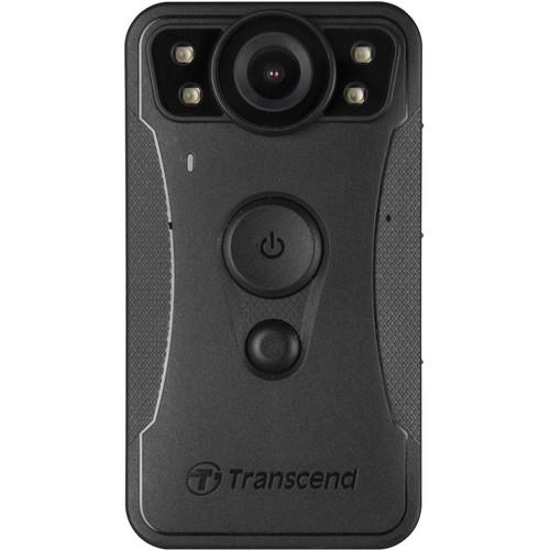 Transcend DrivePro Body 30 1080p Body Camera
