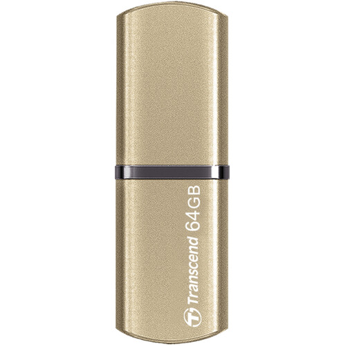Transcend 64GB JetFlash 820G USB 3.0 Flash Drive