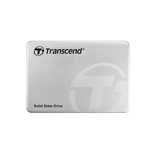 "Transcend 64GB SSD370S SATA III 2.5"" Internal SSD"