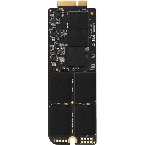 Transcend 960GB JetDrive 725 SATA III JetDrive Internal SSD