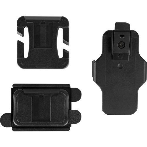 Transcend MOLLE and Magnet Mount Accessory Kit for DrivePro Body Camera