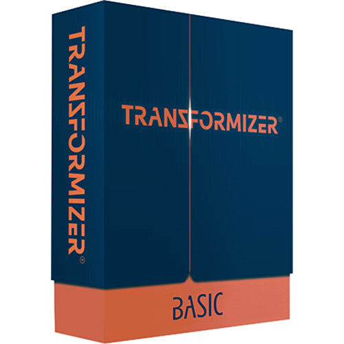 Transformizer TRZ Basic - Adaptive Sound Design Plug-In (Download)
