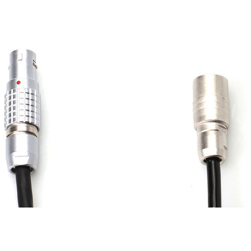 Transvideo Lemo2 Mini To Hirose4 Cable