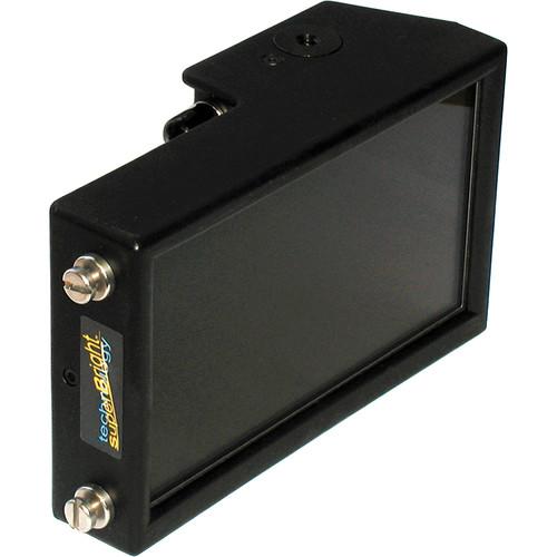 "Transvideo 6.5"" Rainbow II On-Camera Monitor"