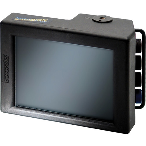 "Transvideo 5"" Rainbow II SuperBright On-Camera Monitor (>700 Nits)"