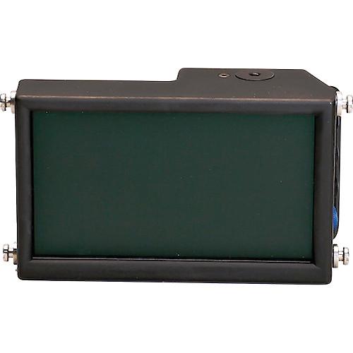 "Transvideo 6.5"" Rainbow II SuperBright On-Camera Monitor"