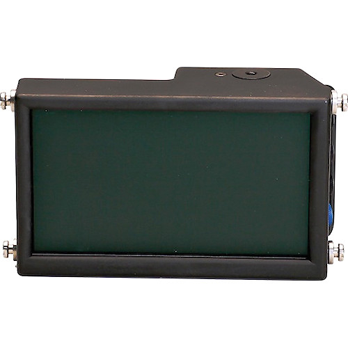 "Transvideo 6.5"" Rainbow II SuperBright On-Camera Monitor"