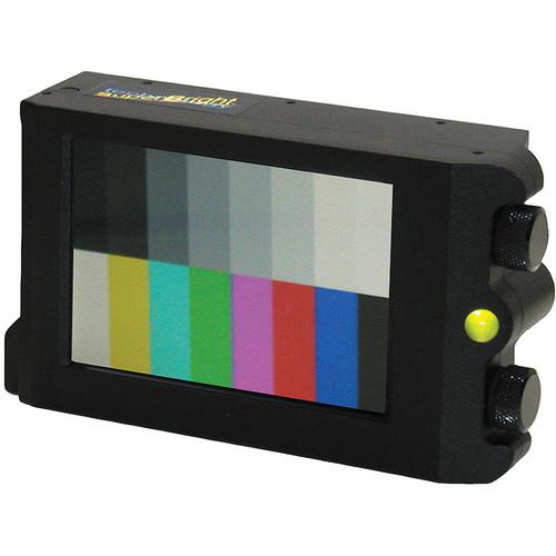 "Transvideo 4"" Starlite Color SuperBright On-Camera Monitor"