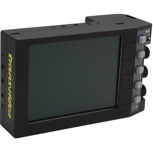 "Transvideo 6"" CineMonitorIIIa Analog SD Field Monitor"