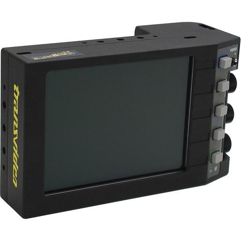 "Transvideo 6"" CineMonitorIIIa SuperBright Analog SD Field Monitor"