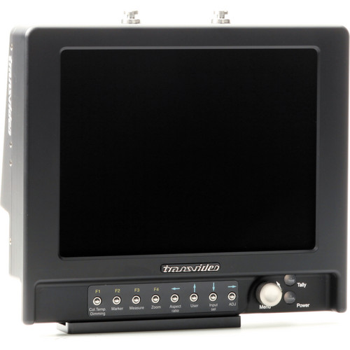 "Transvideo 8"" CineMonitorHD8 eSBL Evolution Enhanced SuperBright On-Board Monitor"