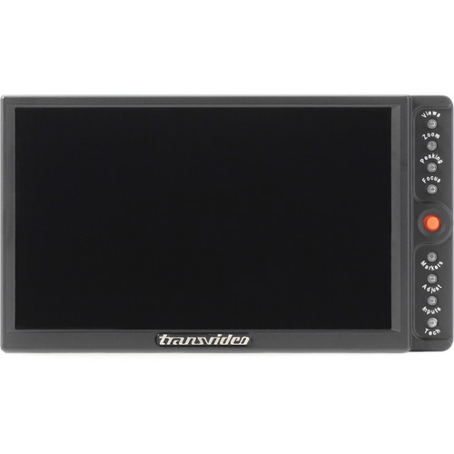 """Transvideo 7"""" RainbowHD7 On-Board Monitor"""