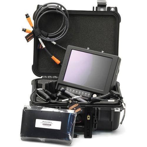 Transvideo CineMonitorHD6 eSBL Evolution Alexa Package