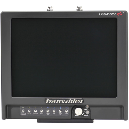 "Transvideo 10"" CineMonitor HD eSBL Video Monitor"