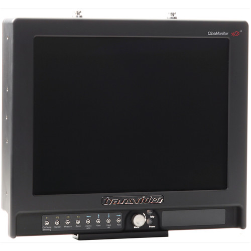 "Transvideo 12"" CineMonitor HD eSBL Video Monitor"