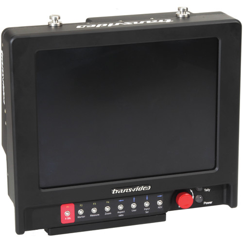"Transvideo 8"" Extremely SuperBright on-board monitor"
