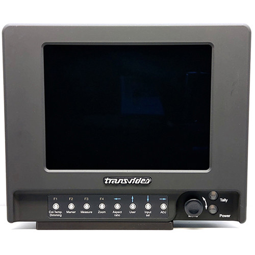 "Transvideo 6"" CineMonitor HD SBL+ Video Monitor"