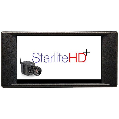 """Transvideo 5"""" OLED Touchscreen Monitor"""