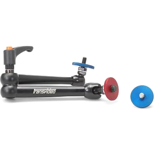 Transvideo 3D Swing Articulating Arm