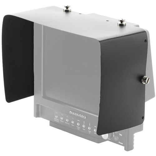 Transvideo Light Hood for CineMonitorHD8