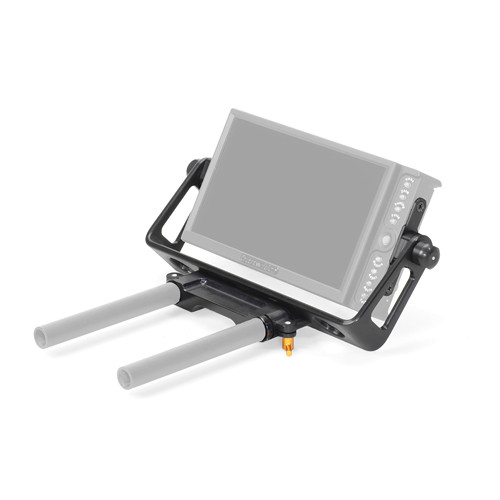 Transvideo Yoke with Bridge 89-16 for CineMonitorHD8