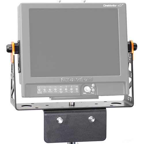 "Transvideo U-Shape Holder for 10"" CineMonitorHD Video Monitor"