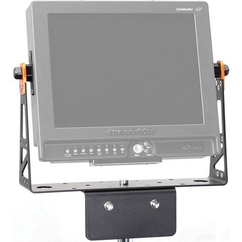 "Transvideo U-Shape Holder for 12"" CineMonitorHD Video Monitor"