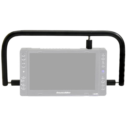 Transvideo U-Shaped Handle for Stargate Monitor