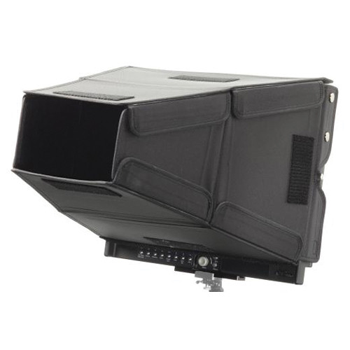 "Transvideo DeLuxe Hood for 10"" CineMonitorHD Multiformat Monitor"