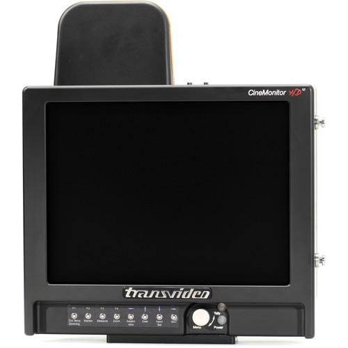 Transvideo CineMonitorHD10 SB RF-Ready Field Monitor (Anton Bauer)