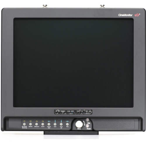 "Transvideo 12"" CineMonitorHD12 SB Evolution SuperBright Monitor"