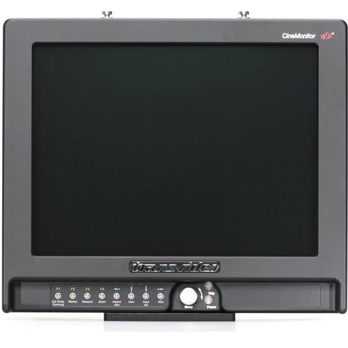 "Transvideo 12"" CineMonitorHD12 SB Evolution SuperBright Monitor"