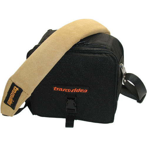 """Transvideo HD8BAG Travel Bag for 8"""" CineMonitorHD Monitor"""