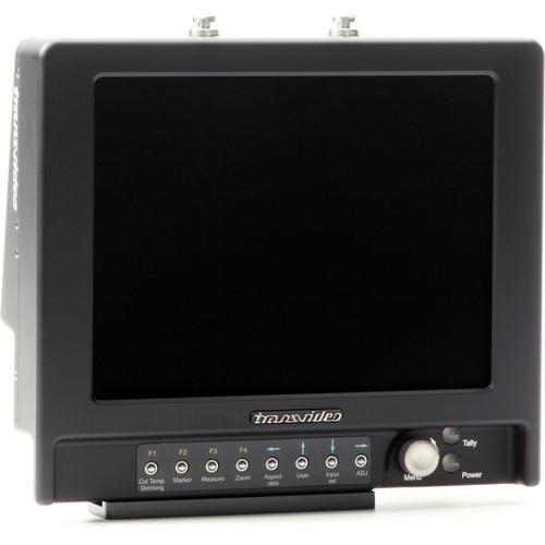 """Transvideo CineMonitorHD8 SBL Evolution 8"""" SuperBright Field Monitor"""