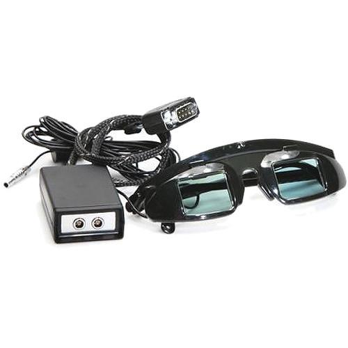 Transvideo HDSHUTGLASS Shutter Glasses Kit