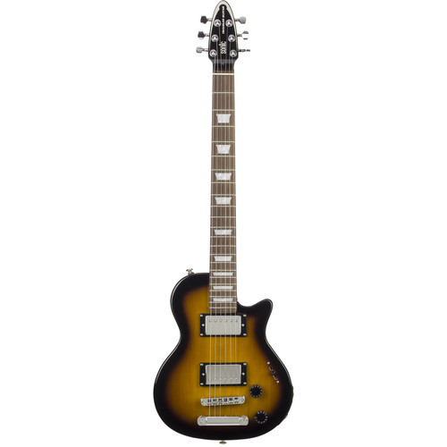 Traveler Guitar Sonic L-22 Electric Guitar (Sunburst Gloss)