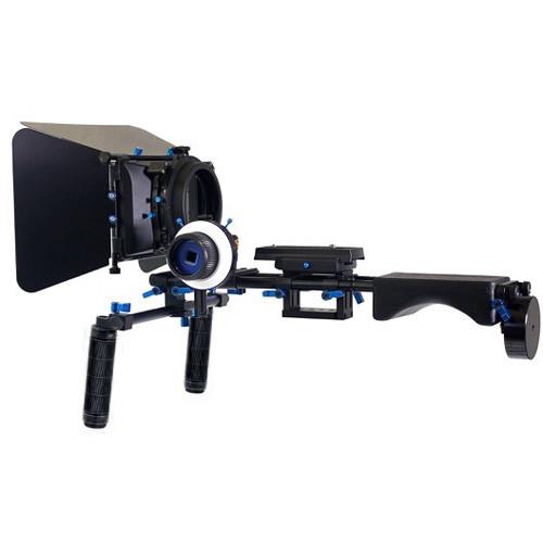 Travelite RL-04 Camera Rig Kit (Black)