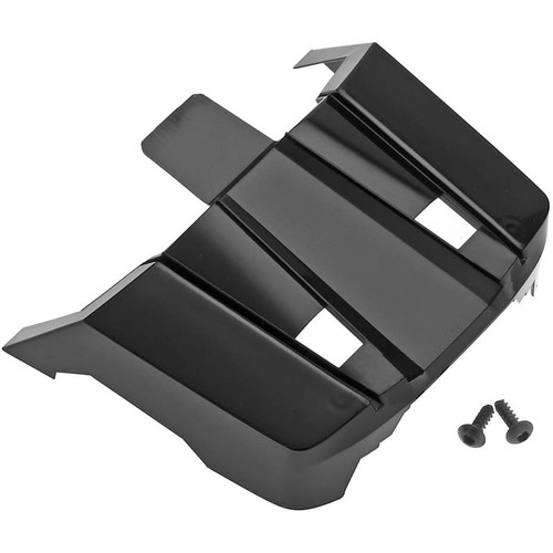 Traxxas Rear Canopy for Aton (Black)