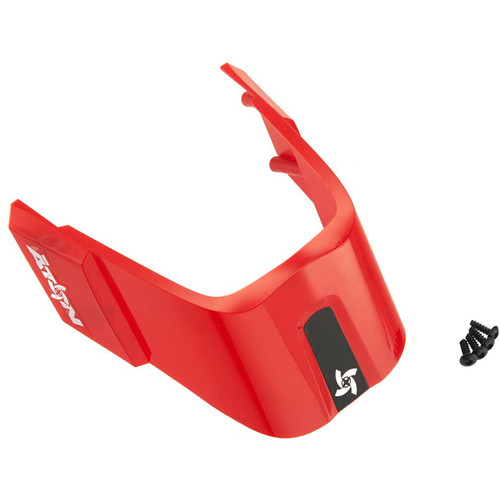 Traxxas Aton Canopy Roll Hoop (Red)