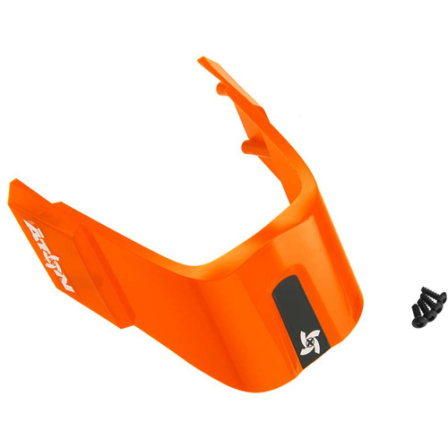 Traxxas Aton Canopy Roll Hoop (Orange)