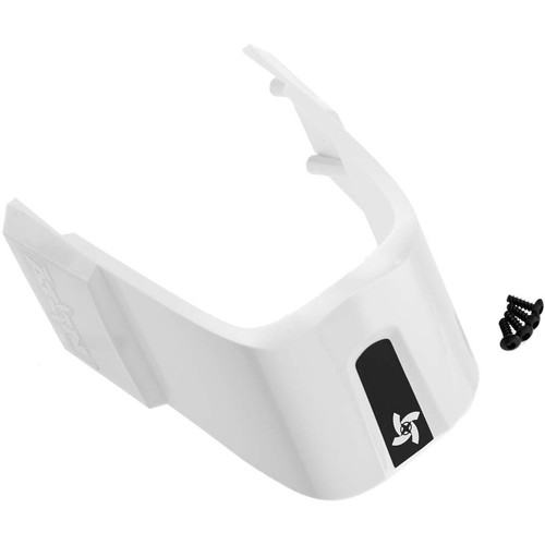 Traxxas Aton Canopy Roll Hoop (White)