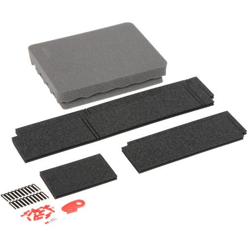 TrekPak Divider Kit for Pelican 1400 Small Protector Case