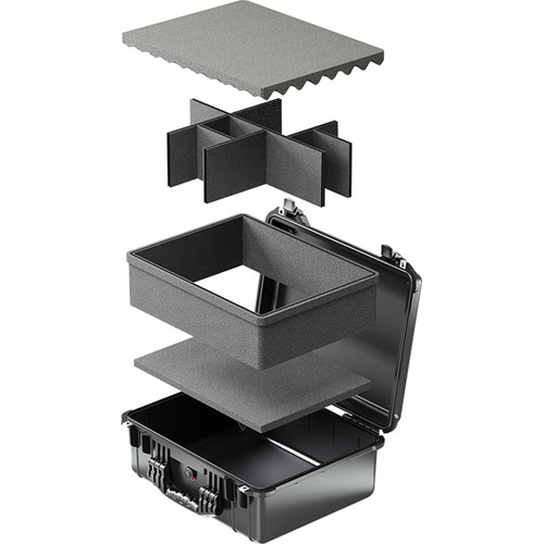 TrekPak Divider Kit for Pelican 1555 Air Case